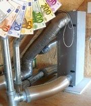 Subsidies ventilatiesysteem