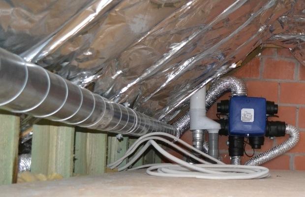 Ventilatie bij renovatie en verbouwingen | Tips & Advies