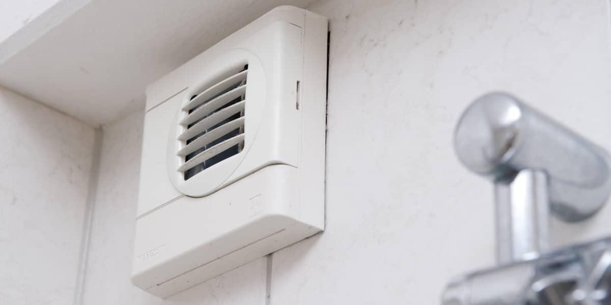 decentrale ventilatie woning