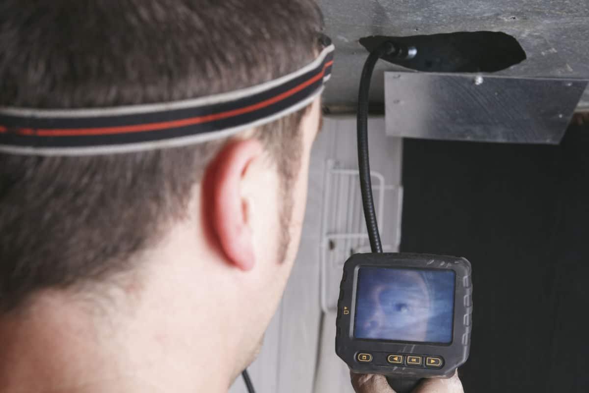 erkende ventilatieverslaggever