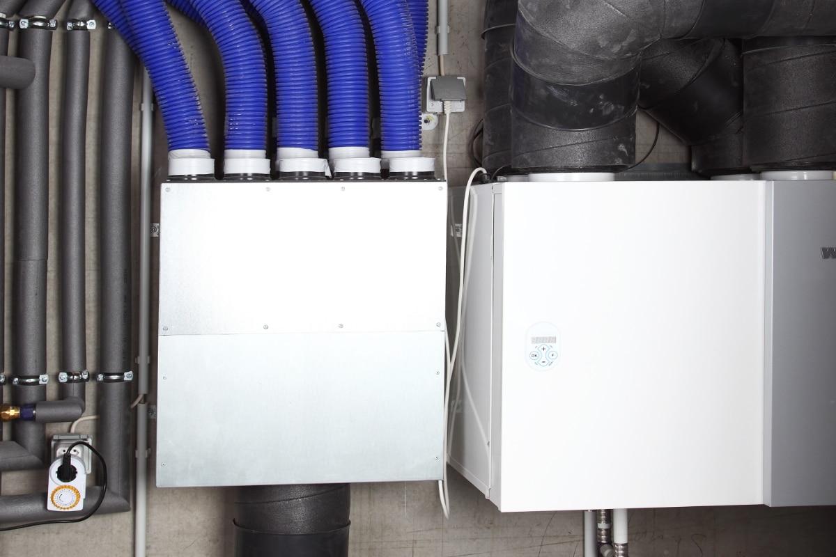 Ventilatie Badkamer Muur : Ventilatie in de badkamer oplossingen tips