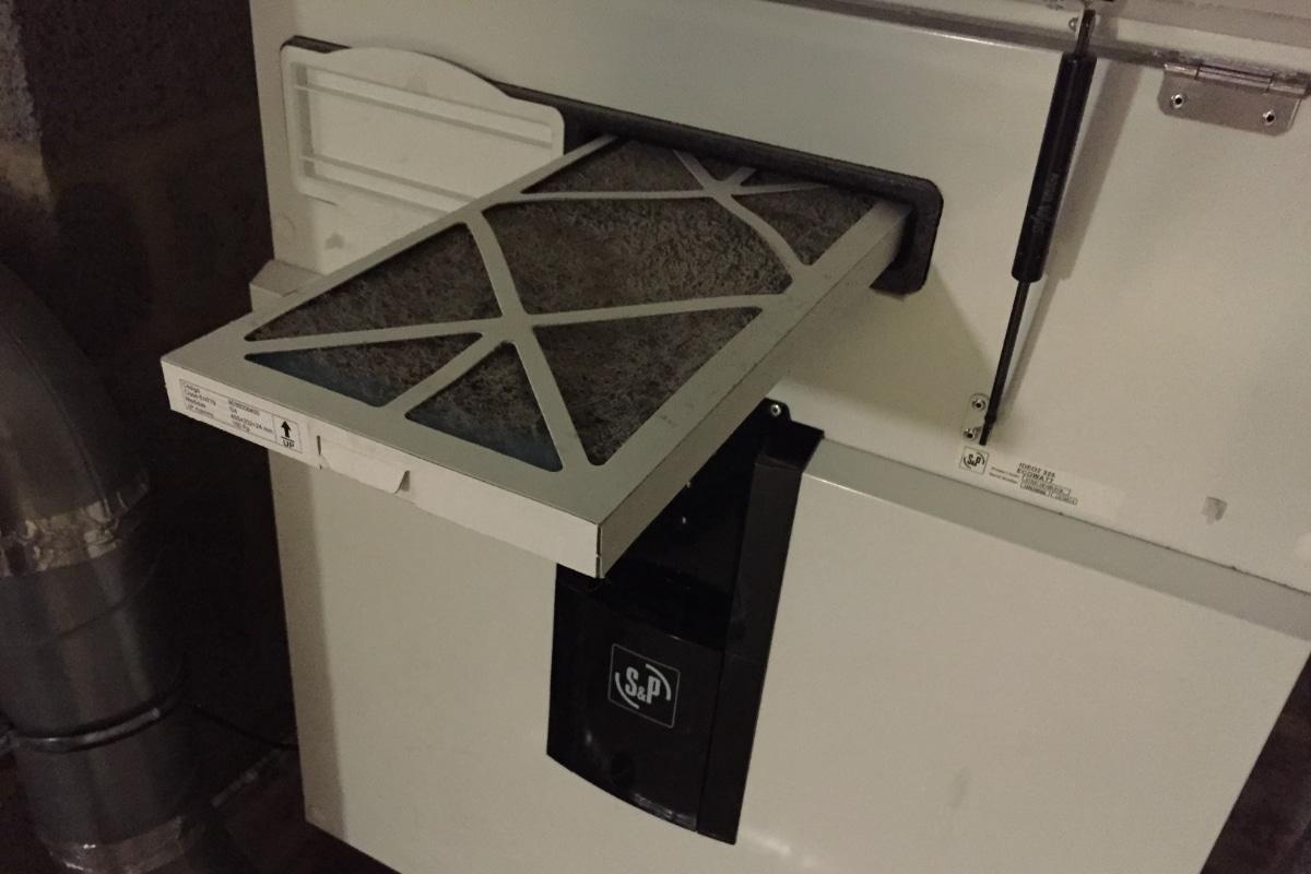 ventilatiesysteem prijzen