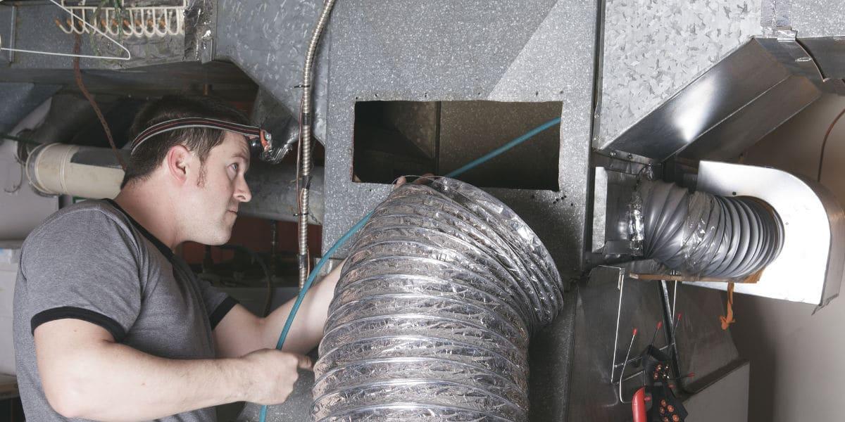 ventilatieverslaggever