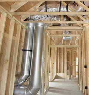 waardes ventilatiesysteem