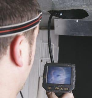 werkwijze inregelen ventilatiesysteem