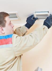 zelf ventilatiesysteem plaatsen